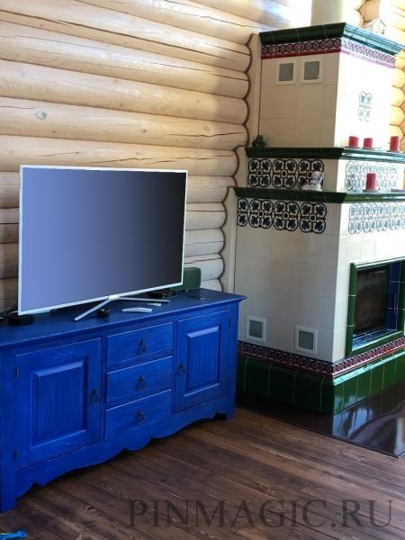 TV 180 цвет TIKKURILA M352